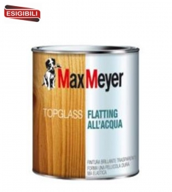 Maxmeyer Topglass Flatting