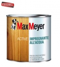Maxmeyer Active Impregnante