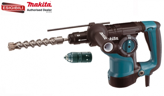 Makita HR 2811 FT