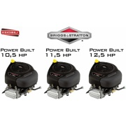 Motore Briggs & Stratton Power Built 10,5-11,5-12,5 hp