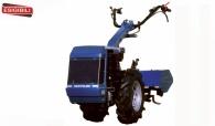 Motocoltivatore Bertolini 316