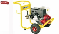 Idropulitrice 240 bar motore benzina