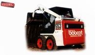 Bobcat 553 - 18 Q.li